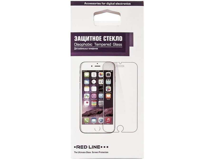 �������� ������ RedLine Full screen ��� Apple iPhone 6 (�����)