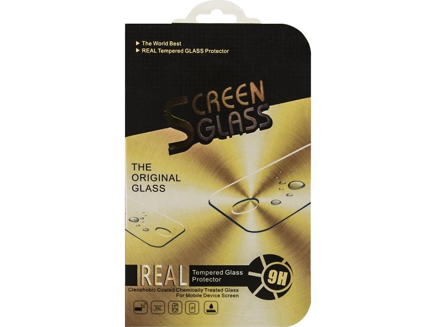 �������� ������ Glass 9H ��� Apple iPhone 6 Plus/6S Plus (� ������ ������)