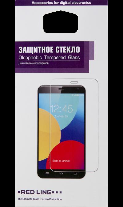 Защитное стекло RedLine для Galaxy A3 (2017)