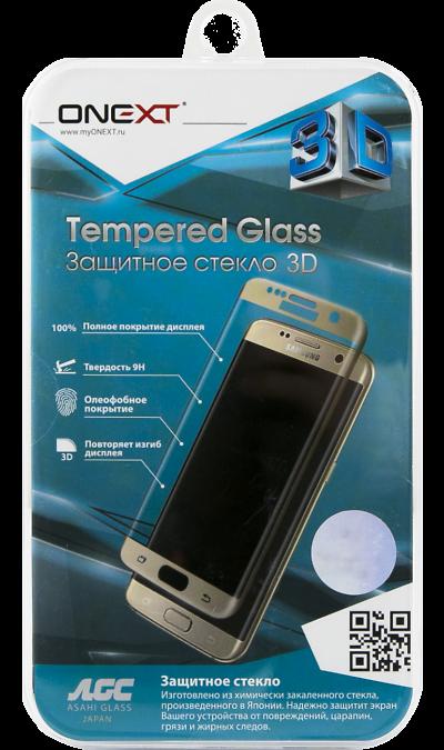 Защитное стекло One-XT для Galaxy S7 3D
